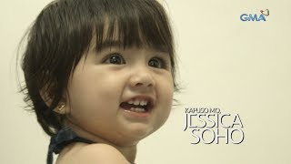 Kapuso Mo, Jessica Soho: Little viral stars, kilalanin!