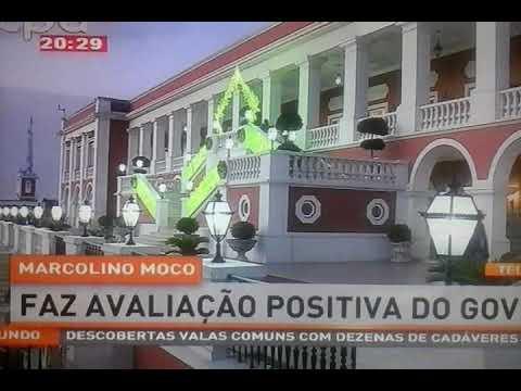 Dino Matross Vs Marcolino Moco Fernando da Piedade dos Santos