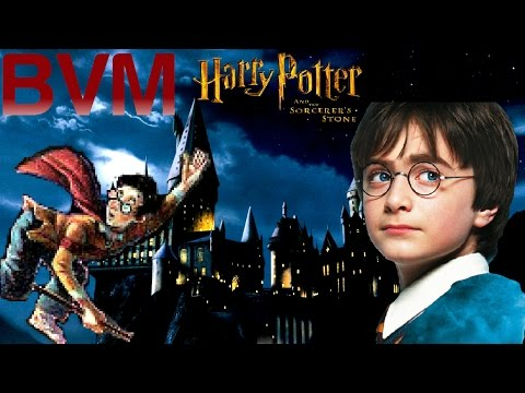 Book Vs. Movie: Harry Potter and the Sorcerer's Stone