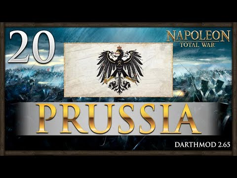 VICTORY AT WHAT COST?! Napoleon Total War: Darthmod - Prussia Campaign #20