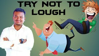 Try not To Lough / Funny Video -( BMM TV)
