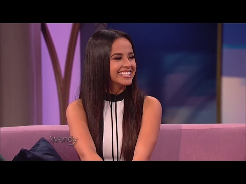 Becky G  On The Wendy Williams Show