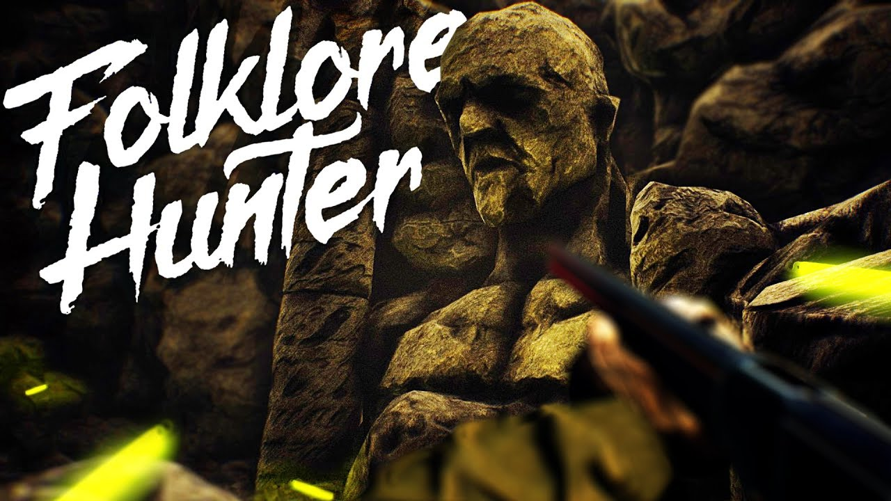 Folklore Hunter Never Enter It S Cave Youtube