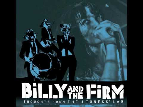 Billy and the Firm - Promoted Monkeys