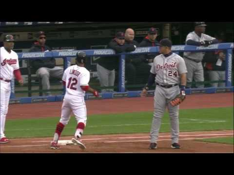 MLB: Francisco Lindor Funny And Amazing Moments