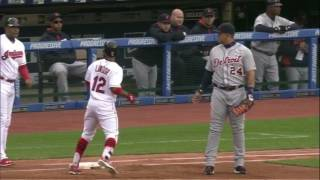MLB: Francisco Lindor Funny And Amazing Moments