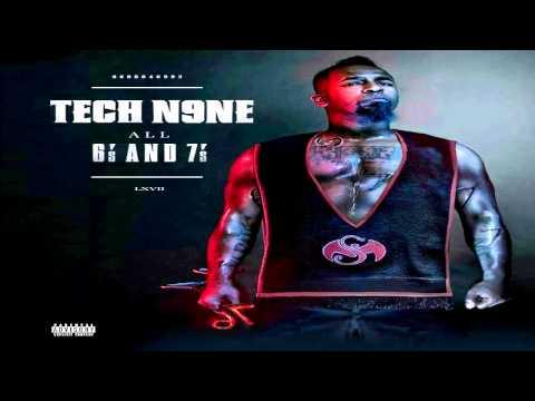 Tech N9ne - Worldwide Choppers feat. Yelawolf, Busta Rhymes, Twista & Ceza (LYRICS)