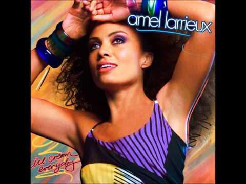 [HD] AMEL LARRIEUX || YOU DONT SEE ME [ 2013 Soul,Neo,R&B,Jazzy]