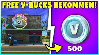 Get Free V-Bucks + Contrail! | That's the way it goes! - Fortnite Battle Royale