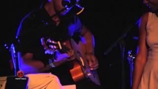 Neuza - Live in Praia (Cape Verde) - Djar Fogo (9/9)