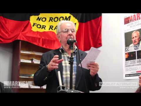 Building Fighting Unions - featuring Jack Mundey