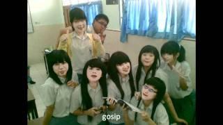 Kenangan SMA KATOLIK RAJAWALI MAKASSAR kelas 12 IPA 4 Angkatan 2010/2011