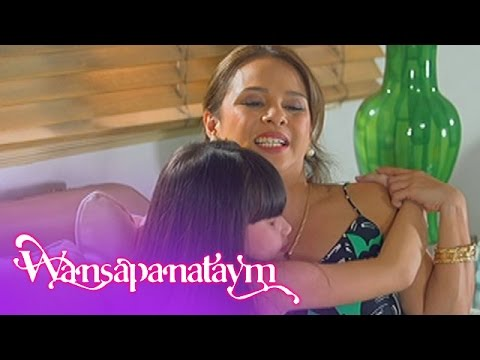 Wansapanataym: Mother