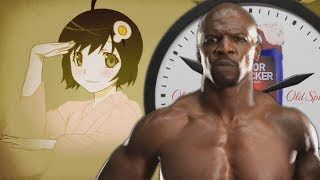 day in the life of terry crews
