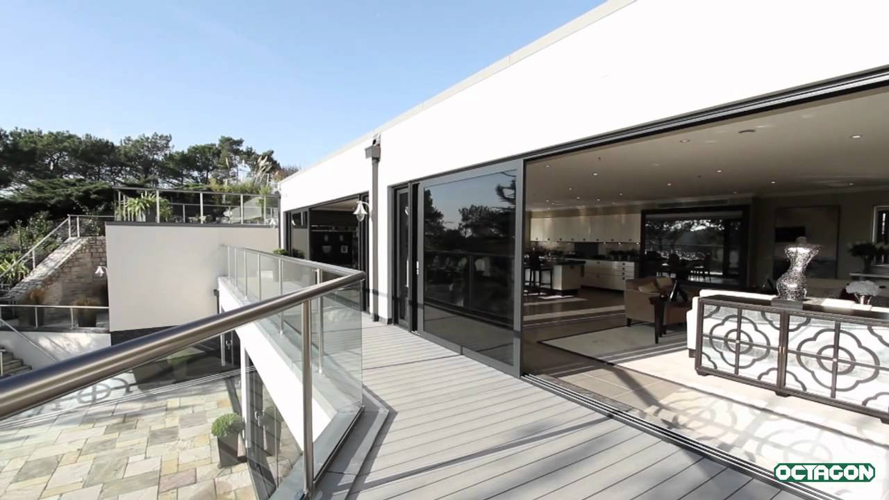 5 Bed Luxury Property Video Poole Harbour Dorset