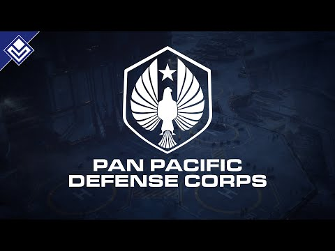 Pan Pacific Defense Corps | Pacific Rim