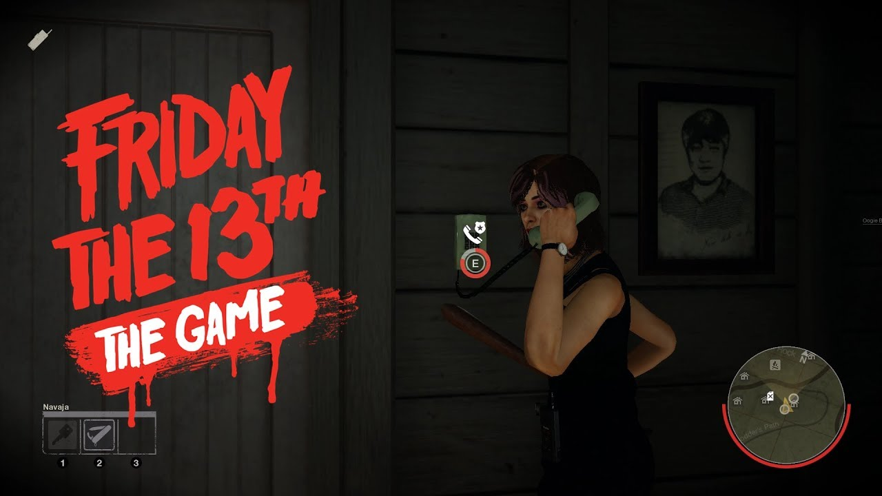 Friday the 13th The Game - Almost Completed all Objectives