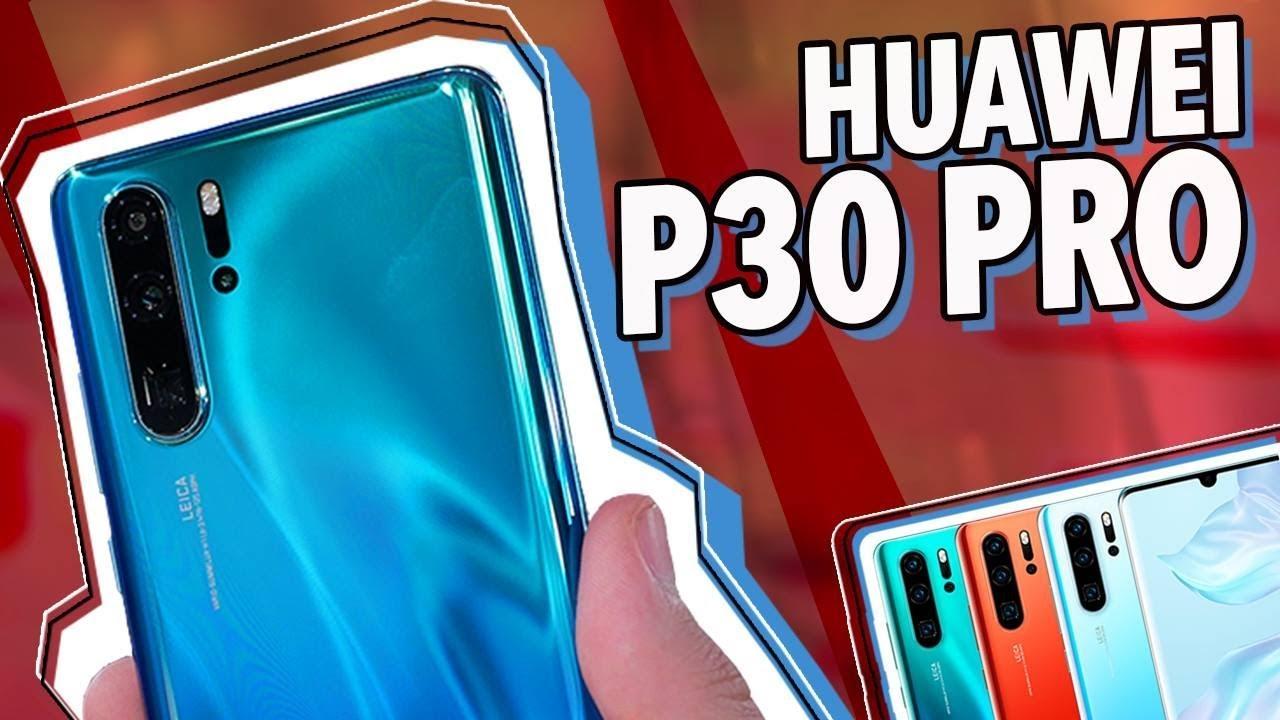Download HUAWEI P30 PRO: A MELHOR CÂMERA DE SMARTPHONE?!