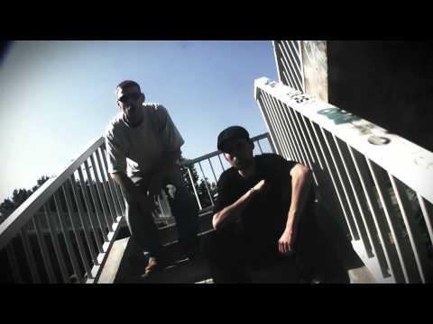 CN'K feat TRIP-R -  Le circle de la haine (Krug mržnje) (2011)