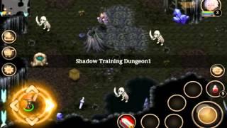 Legendary Sword Easy Early Farm Spot - Inotia 4 Free RPG on Android
