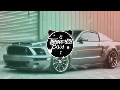 Bushey - Pardon Me (Prod. LexNour) [Bass Boosted]