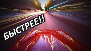 видео Игра Трюки на Гоночных Машинах 2