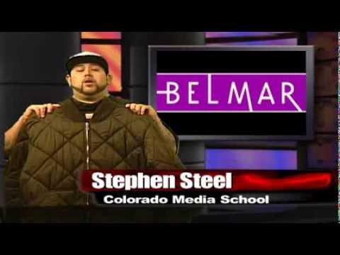 Colorado Media School - Coats for Colorado, Stephen Steel