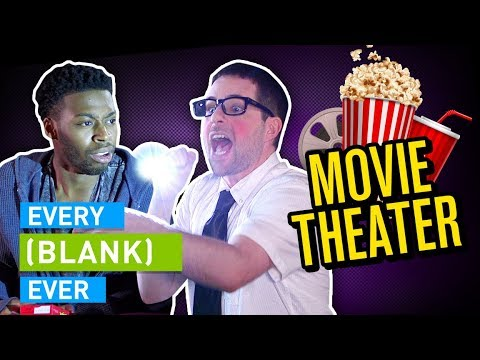 This Is How Movie Theatres Work