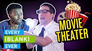 Download EVERY MOVIE THEATER EVER Mp3 and Videos