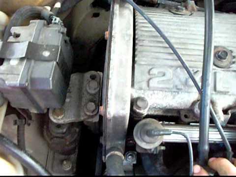 Chevy 3 4l Engine Diagram 2001 Alero 2 4l Engine 042860 Youtube