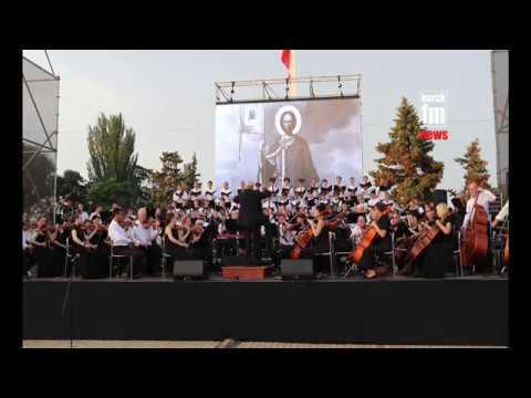 Kerch.FM: Кантата Александр Невский в Керчи