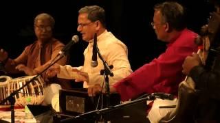 Dr Vivek Apte - Vocal (part2) - Sangeet Mela 2014