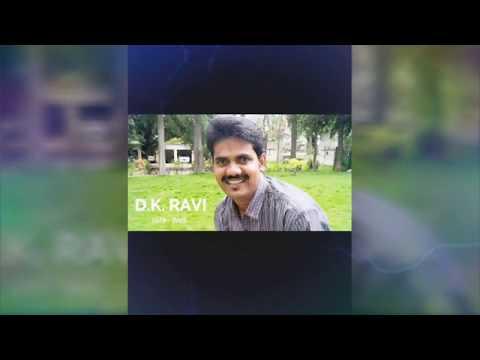 D.K Ravi Sir Song