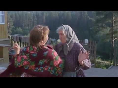 Любовь и голуби - Не пойду!