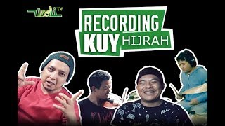 [12.72 MB] Wali Band - Recording Kuy Hijrah