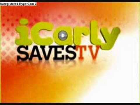 iCarly Saves TV, Profile Icon - YouTube