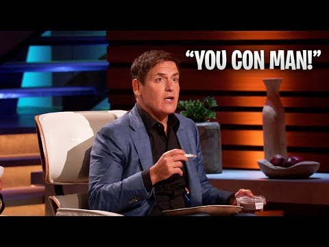 The Worst Scam in Shark Tank History