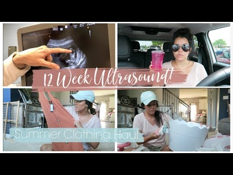 12-week-ultrasound-+-target-&-cotton-on-summer-haul!