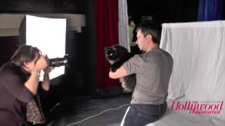 Самые знаменитые кошки экрана