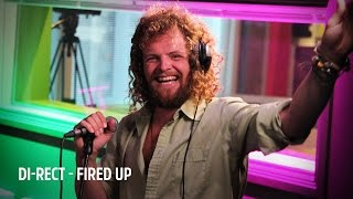 DI-RECT - Fired Up | Live bij Evers Staat Op