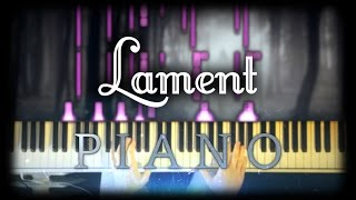 Lament - myuu | Piano Cover