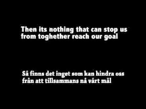 Hoola Bandoola Band - På Väg / On the way Lyrics!