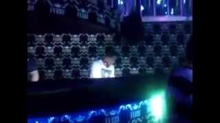 DJ HUBERTUS W KLUBIE FERRE (Kamień Śląski) 06.04.2013