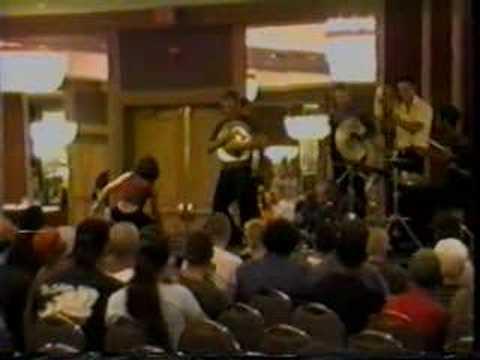 2001 Colts Cymbal Ensemble - 3rd