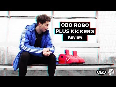 OBO ROBO PLUS KICKERS REVIEW