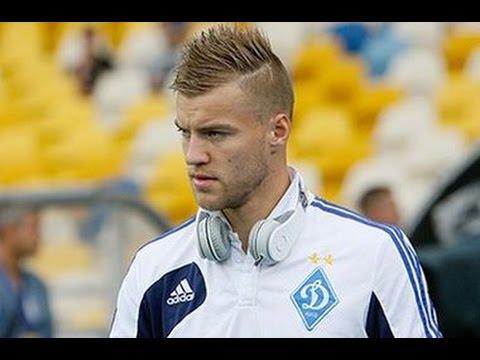 Andriy Yarmolenko SKILLS