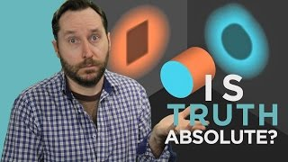 Can There Really Be Absolute Truth? | Answers With Joe