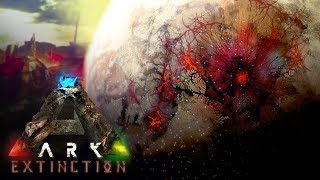 ARK Extinction DLC - THE BEAST QUEEN? - EVERYTHING POINTS TO THIS IN EXTINCTION! - ARK Aberration