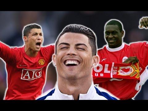 Messi Y Ronaldo Rap