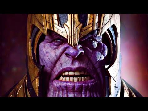 MARVEL Reveals OLD THANOS Deleted Scenes From Guardians Of The Galaxy THAT CHANGE EVERYTHING